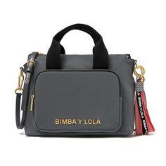Bolso+Cartera Bimba y Lola colección 2010