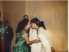 n NYC in late 80s at the ballet:  Princess Margaret greets Lady Douro   @Marlene A Eilers Koenig