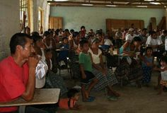 LOS Q'EQCHÍES FUERON CONQUISTADOS POR LA FE CATÓLICA (GUATEMALA) - CHILE POST™