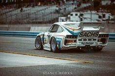 Porsche 935 Desktop Wallpaper