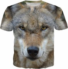 Check out my new product https://www.rageon.com/products/photography-art-smiling-wolf on RageOn!