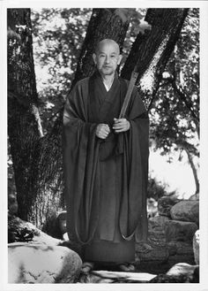 Suzuki Roshi #buddhist #buddhism #monk