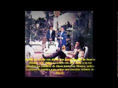 Homenaje a los actores de  Corazón Salvaje 1977