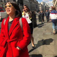 Regent Street! #streetstyle #regentstreet #regentstreetstyle @regentstreetw1 @london @troy_wise @5by5forever #london #londonstyle #ldn #fashionmeetsthestreets #iastreetstyle #streetsoflondon #style #fashion #fashionphotography #fashionblogger #streetphotography #humansoflondon #fashionable #uk #britishfashion #spring2017 #2017 #ia #candid #thisislondon #instalike #instafashion #instastyle #rickguzman #troywise