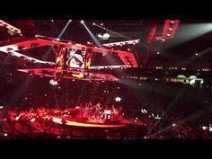 David Garrett Berlin Explosive! 26.11.2016 - YouTube