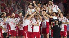 Poland 2014 World Champion!