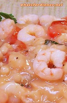 Tiny canned shrimp in a sauce made with ranch dressing served over tiny shell pasta. Ranch Salad Dressing, Ranch Pasta, Ranch Recipe, Low Sodium Recipes, Stuffed Pasta Shells, 2000 Calorie Diet, Shrimp Pasta, Convenience Food, Shrimp Recipes