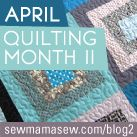 """All About Fabric ~ A Quilter's Medium 