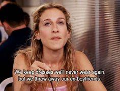 Sobre nuestro amor por la moda...