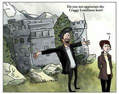 Neil Gaiman and Amanda Palmer - artwork is by Gunjan Joshi Amanda Palmer, Scottish Islands, Neil Gaiman, Love Affair, Sheep, Things To Think About, Scotland, Sci Fi, Geek Stuff