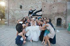 Foto matrimonio Noemi e Giulio
