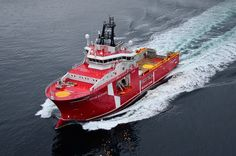 Norway: Bergen Ready to Deliver Next-Generation Standby Vessel