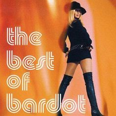 "Liner Note Author: Christophe Conte. Photographers: Ghislain Dussart; Lonard DeRaemy; Sam Levin. Was Brigitte Bardot a ""good"" singer, in the conventional sense? No. Was the material she sang in the 19                                                                                                                                                      More"