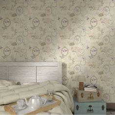 Carrelage mural blanc fantaisie 24 x 55 cm castorama for Peinture charme castorama