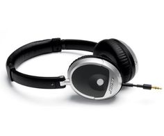 Bose On-Ear Headphones (Discontinued by Manufacturer)