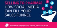 LinkedIn is one of the most popular social networks around — but can Pharma suppliers, consultants and recruiters really use it to find new clients? You bet you can, and here's an infographic to prove it! Packed full of stats that show exactly which Pharma decision-makers are on LinkedIn, waiting for your connection request (did …