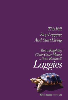 Laggies (2014). Can't wait.