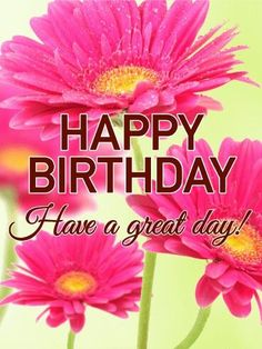 Happy Birthday Wishes, Quotes & Messages Collection 2020 ~ happy birthday images Birthday Wishes For Kids, Happy Birthday Wishes Quotes, Happy Birthday Flower, Birthday Blessings, Happy Birthday Pictures, Birthday Love, Happy Birthday Greetings, Birthday Greeting Cards, Birthday Quotes
