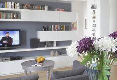 Wohnzimmer Und Kamin : Ideen Zum Streichen Wohnzimmer