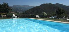 Apartamentos con piscina en Cantabria Cantabriarural