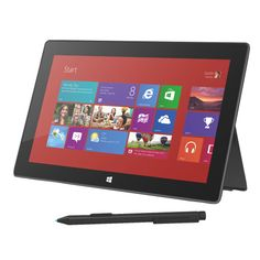 "Microsoft Surface Pro 10.6"" 128GB Windows 8 Pro Tablet with Intel Core i5 Processor - Dark Titanium"