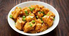 Mmm, ce poulet thaï dans une sauce aux arachides et au lait de coco à la mijoteuse fera des jaloux!