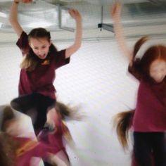 Drama Classes for kids - http://www.spiritypc.co.uk