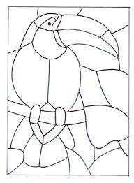 Resultado De Imagem Para Mosaico Molde Arte Em Mosaico Desenho