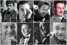 Walt Disney - Love this man.