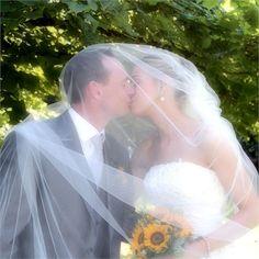 Louise & Keith's Wedding