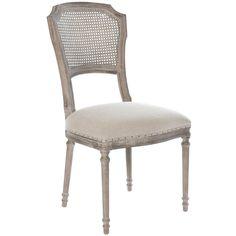 Aidan Gray Chelsea Dining Chair Set of 2