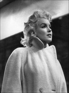 Marilyn in NY
