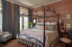 +20 ideas de camas con dosel #camas #con #dosel #ideas #tips #decoracion #room #decoracion #decor #home #hogar #bed