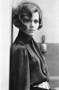 <0> Jane Fonda in They shoot horses don't they? directed by Sydney Pollack, 1969. Photo by Paul Slade
