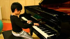 Rachmaninoff prelude in c sharp minor Lang Langさんとか心に響くピアニストが多いな