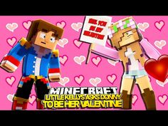 LITTLE KELLY & CARLY HAVE THE BIGGEST FIGHT EVER! Minecraft Royal Family (Custom Roleplay) - YouTube