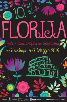 The Modern Rules Of Floral Poster Design - Let Design Blossom!