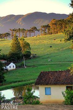 Andradas, estado de Minas Gerais, Brasil.