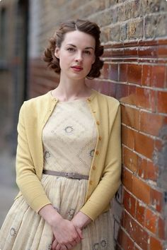 From Call the Midwife