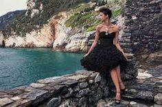 Risultati immagini per giuseppe d'urso stilista Strapless Dress, Backless, Glamour, Dresses, Fashion, Haute Couture, Atelier, Dragonflies, Gowns