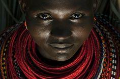 Sub-Saharan African