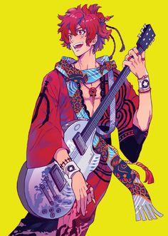 Bakumatsu Rock!