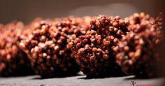 J'admets être un peu intense avec le quinoa. J'en mettrais dans tout. Non seulement c'est bon au goût mais c'est en plus très bon pour l...