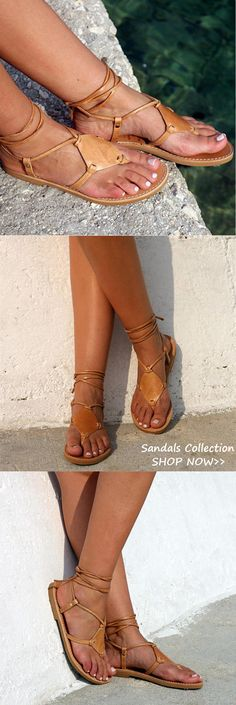 $42.29 USD Sale! SHOP NOW! Free Shipping Women Hippie Chic Sandals Holiday Sandals