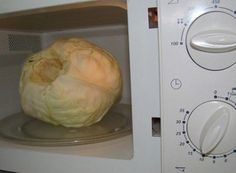 quickly prepare stuffed cabbage leaves for Microwave Recipes, Slow Cooker Recipes, Cooking Tips, Cooking Recipes, Eastern European Recipes, Cabbage Rolls, Ground Meat, Russian Recipes, Meal Prep