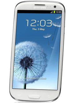 El Samsung Galaxy S3 recibe oficialmente Android 4.1.2