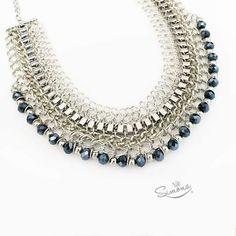 97a861f25e6a 27 mejores imágenes de collares vintage