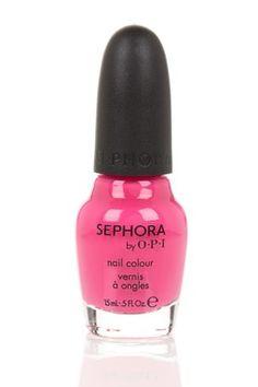 $3 Sephora By OPI  is 50-75% off!!!.. SALE!! www.hautelook.com/short/3BwjC