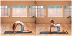 If You Only Do 5 Yoga Poses, Do These - Not sure what this is supposed to do, but I'm in desperate need of some balance...