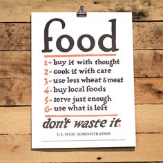 Timeless relevance to our current approach to food and mindful consumption.